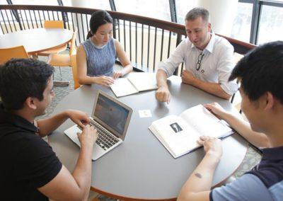 Social Impact Scholars
